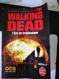 Livre The walking dead L'ère du prédicateur  Melun, 77000