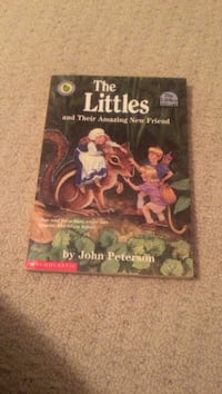 The littles (Classic) Mississauga, L5C 1N8