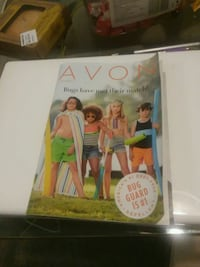 Avon products Holly Hill, 32117