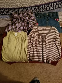 Girls size 10-11 clothes Knoxville, 37931