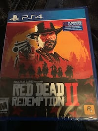 Red dead redemption 2  Fullerton, 92833