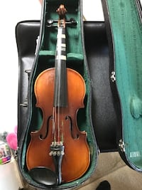 Used 4/4 Student Violin Needs to be fixed New Carrollton, 20706
