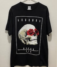 """Legends Never Die"" Men's Large T-Shirt Tee Richfield, 55423"