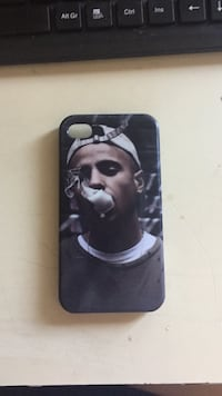 Cover iphone 4 Fabriano, 60044