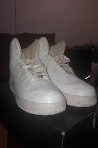 Air Force One (Size 12 Men's) Fort Washington, 20744