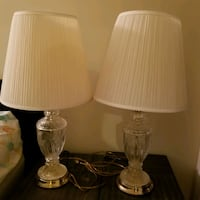 Lamps (set of two) Gaithersburg