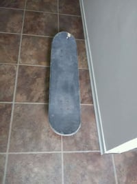 gray and black skateboard deck Brampton, L6T 2A1