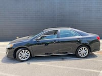 2014 Toyota Camry XLE Annapolis