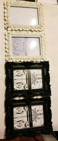 4 Laura Ashley picture frames Montréal, H4N