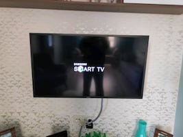 Samsung Smart TV Full HD 40inç 102 ekran