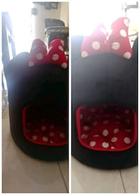 black and red car seat Laval, H7T 2B1