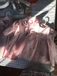 Size is 24 months and 18 month dresses with matching jackets Silver Spring, 20902