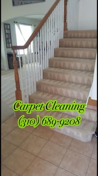 Carpet & upholstery cleaning low rates!! Los Angeles, 90016