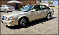 Cadillac - DTS - 2007 Youngstown