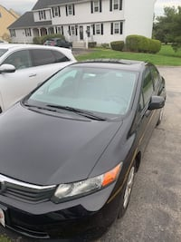Honda - Civic - 2012 Methuen