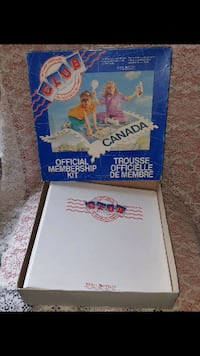 Awesome  VINTAGE CANADIAN STAMP COLLECTOR STARTER Edmonton, T5G 2A4