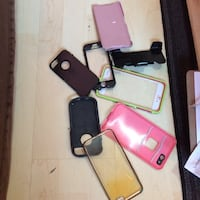 iPhone Case's! *LIKE NEW* London, N5Y 2M2