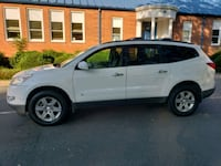 Chevrolet - Traverse - 2010 LT 1 owner!! Oakboro, 28129