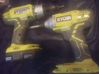 New Impact and drill Roby Vancouver, V6A 1P9