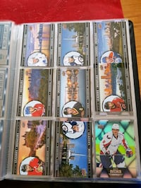 assorted hockey trading card collection Toronto, M1R 3C3