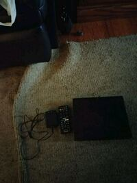 black Sony PSP with charger 537 km