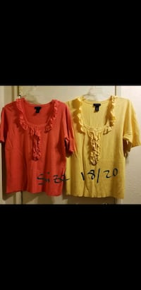 Plus size sweaters       (PRICES NEGOTIABLE) Vacaville, 95687