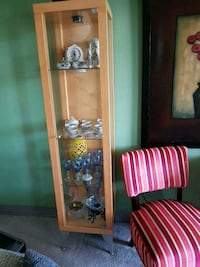 Display cabinet  Barrie