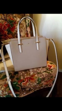 Kate Spade Leather Bag Richmond, V7C 3W2