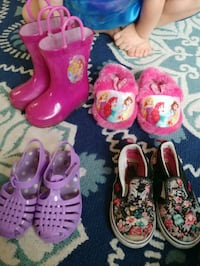 Toddler shoes  Norfolk, 23505