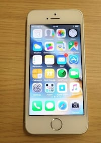Silver iphone Se 32gb boost mobile