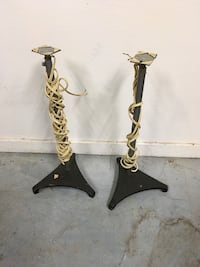 USED SPEAKER STANDS FOR SALE!