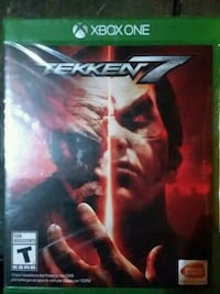Tekken 7 Xbox One Game New Reno, 89511