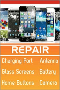 Phone screen repair Indianapolis