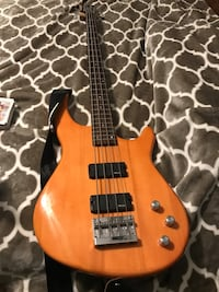 Dean edge 1 bass guitar Falls Church, 22042