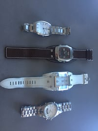 4 watches Calgary, T2R 0K3