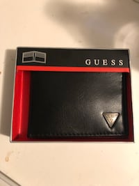GUESS wallet brand new