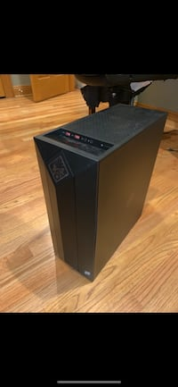 Hp Omen Gaming Pc Gtx 1060 3Gb  Condition: Like new Glenview, 60025