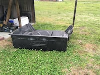 6.5' bed liner came off a single cab Chevy  Clayton, 27520
