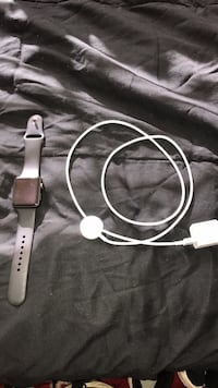 Series 1 Apple Watch with Charger  Germantown, 20876