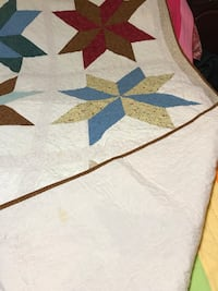 Star quilt vintage antique  Washington, 20024