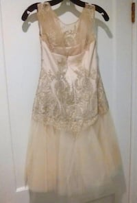 Beautiful Prom or cocktail dress Johnstown