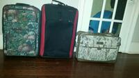 Suitcases / Luggage Allentown, 18102