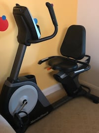 Exercise bike Hagerstown, 21742