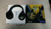 Turtle beach elite 800 ps4