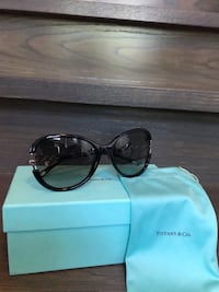 Tiffany and CO Glasses  Bethesda