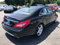 2012 Mercedes-Benz CLS-Class CLS550 Woodbridge