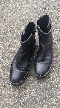 Men's half boot, size 8.5 Port Coquitlam, V3B 3R7