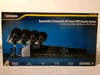Brand New Defender Security Camera System. Queens, 11378