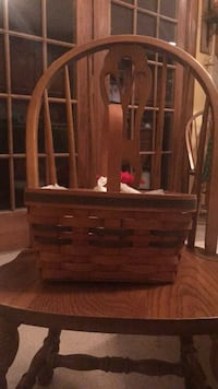 longenberger basket Thurmont, 21788