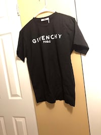 Givenchy Shirt Washington, 20010